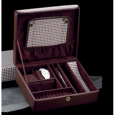 Get Cheap Mens Jewelry Box Valet