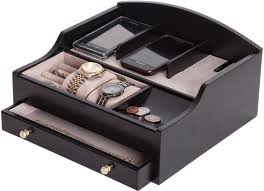 best convenient mens valet box